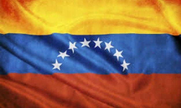 Venezuela: donde no reinan los anarquistas