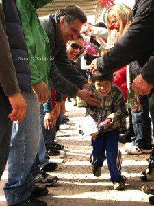 De víctimas inocentes o de cómo se reconstruye Ciudad Juárez con niños