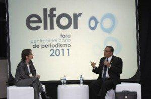 Periodismo, poder y viceversa: sobre la entrevista de Carmen Aristegui al presidente Mauricio Funes