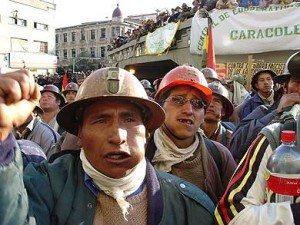 Partidos políticos en Bolivia: del colapso del neoliberalismo al proyecto Plurinacional