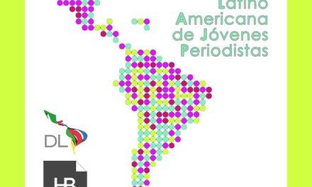 Red Latinoamericana de Jóvenes Periodistas
