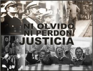 35 años del golpe militar en Argentina y la persistencia de la violencia en Colombia