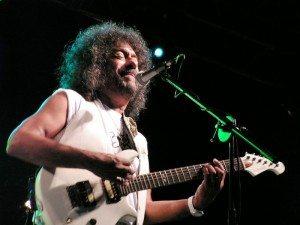 Javier Bátiz, Tijuana y su influencia en el rock mexicano