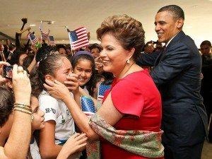 Sobre la visita de Obama a América Latina, ¿cooperación o paternalismo?