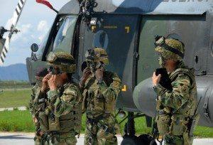 """¡La guerra es la paz! O de las """"distopías"""" en Colombia"""
