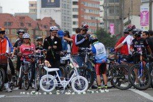 Activismo pro-bicicletas en Bogotá (y Colombia): necesitamos más