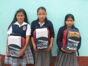 La educación en Guatemala: algunos datos para describir su situación