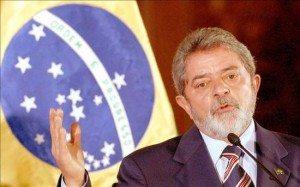 De los susurros de Zweig a la canasta de Lula