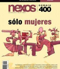 """""""Sólo mujeres"""" de Nexos o las dádivas de 800 palabras"""