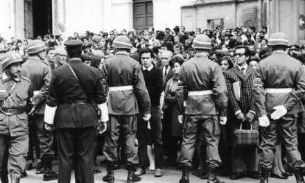 Memoria negada: persecución a la diversidad sexual durante la dictadura argentina