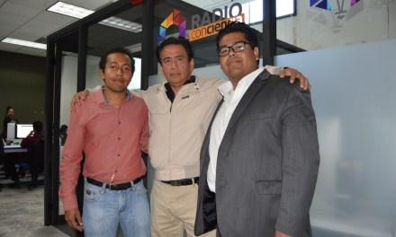 Crean 'app' para combatir inseguridad y mejorar el transporte público en México