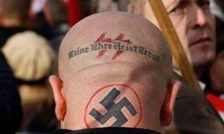 El odio y los neonazis en Argentina