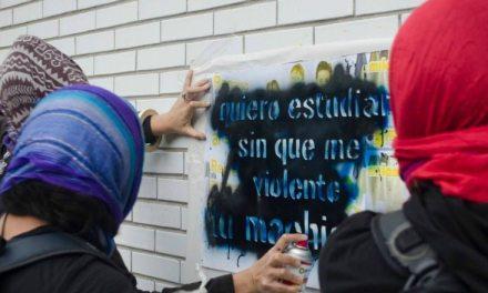 Universidades mexicanas, reprobadas en atención a violencia sexual