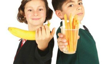 La plataforma ciudadana mexicana contra la comida chatarra en escuelas