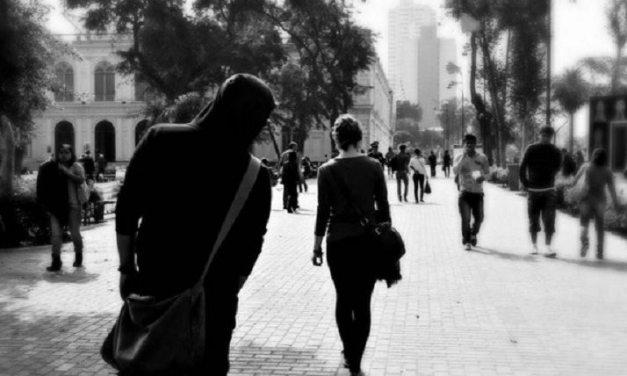 #MiPrimerAcoso: la etiqueta que destapó la cloaca de las agresiones sexuales