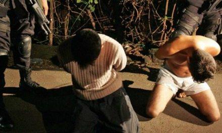 Violencia oficial y abuso de poder en Centroamérica. ¿Está perdida la región?