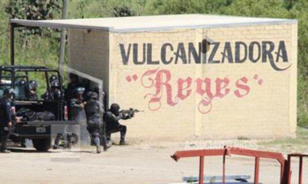 Policía mexicana portó armas de fuego en protesta magisterial, destacan medios internacionales