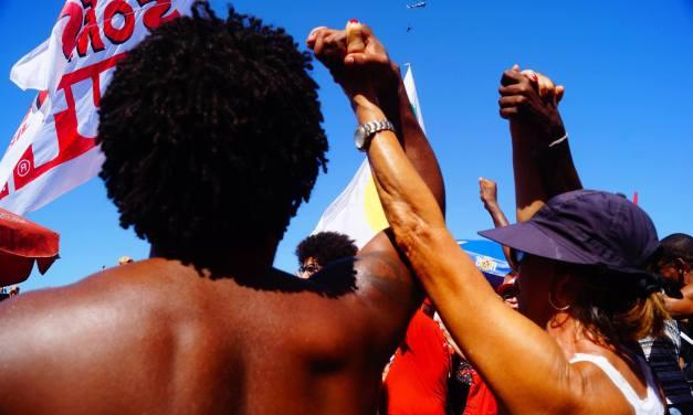 La crisis económica y el golpe de las elites, una reflexión desde Brasil