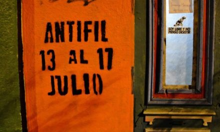 Perú y la disputa por la cultura: la Feria del Libro y la ANTI FIL