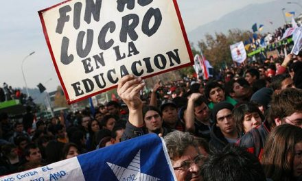 Chile: el proyecto de Ley de Educación Superior y sus detractores