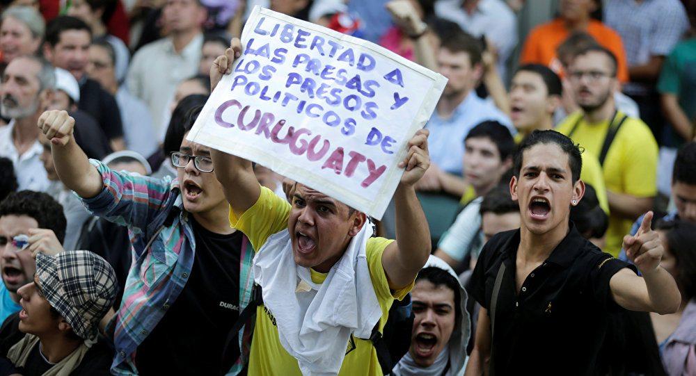 Masacre de Curuguaty en Paraguay: la polémica sentencia que culpa a campesinos y mujeres