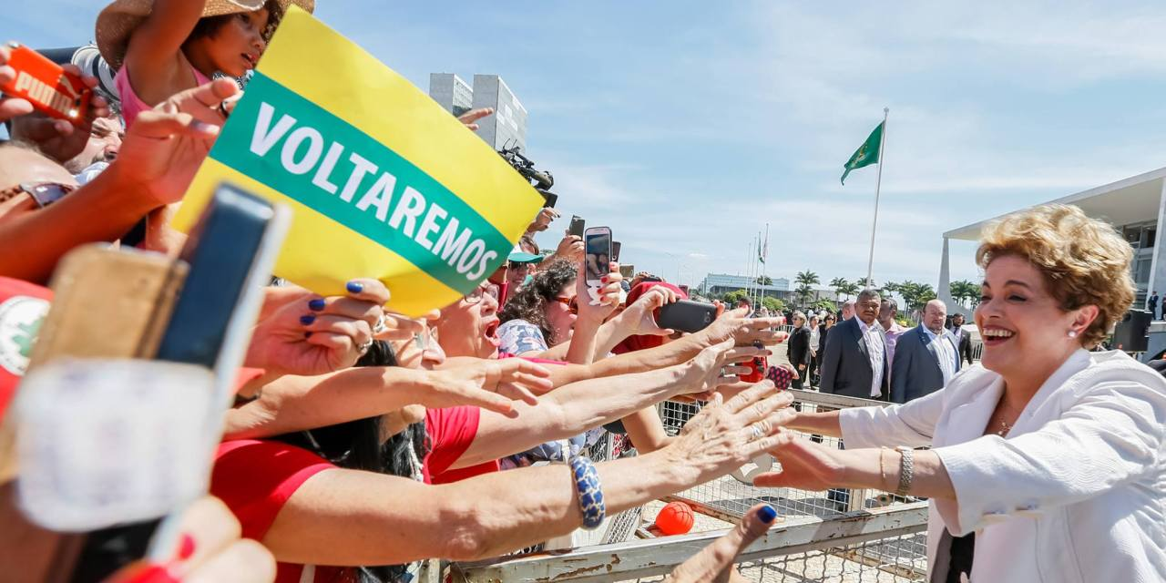 La caída de Dilma: ¿fin del giro izquierdista en América Latina?