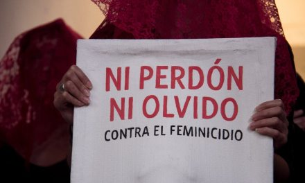 Datos y rostros para los feminicidios en Bolivia