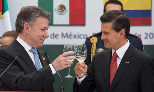 26 de septiembre y 2 de octubre: las diferencias entre México y Colombia