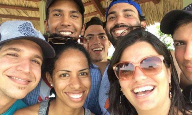 Detienen a reporteros del medio cubano Periodismo de Barrio