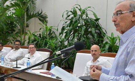 ¿De qué va el nuevo acuerdo de paz entre el gobierno de Colombia y FARC?