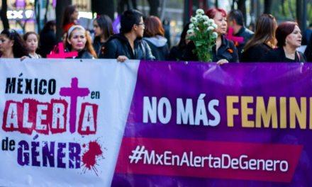 25N México: si el machismo se extiende en el país, la resistencia feminista también