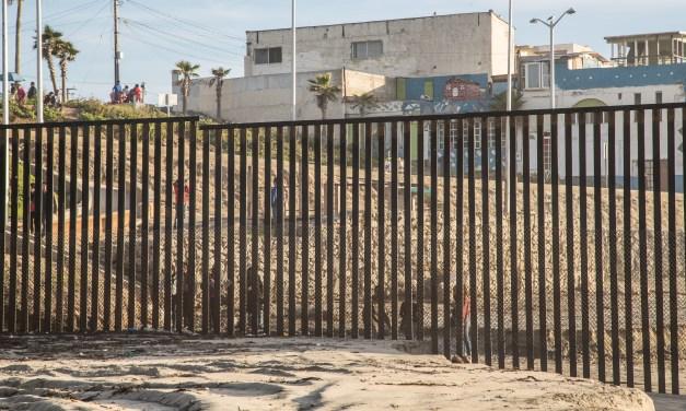 Toda América Latina pagaría el muro de Trump