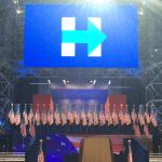 La fiesta republicana y el velorio demócrata