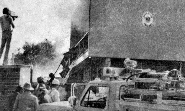 Cuatro atentados contra embajadas y diplomáticos en América Latina