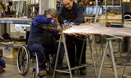 Uruguay busca emplear a sus personas con discapacidad en el sector privado