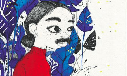 Ilustradas 2017: un calendario de mujeres que aportaron a la equidad de género