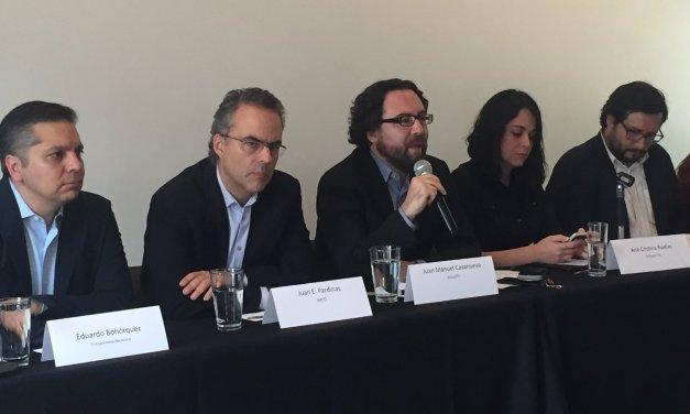 México: No puede haber Gobierno Abierto cuando se espía a la sociedad civil
