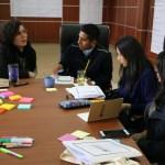 Escuela de Incidencia: La búsqueda de liderazgos innovadores llega a Bolivia