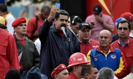 Llamado a nueva constitución en Venezuela: ¿salida o profundización de la crisis?