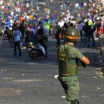 Venezuela: cuando todos los días son protesta