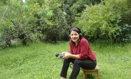 La periodista guatemalteca Diana Fuentes ganó el premio Reportaje RFI en Español 2017