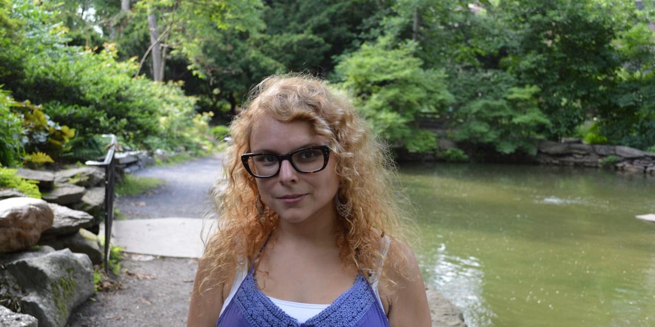 Jennifer Thorndike: una novelista inquietante