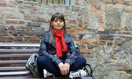 Lina Vargas: Creación literaria con alma de periodista