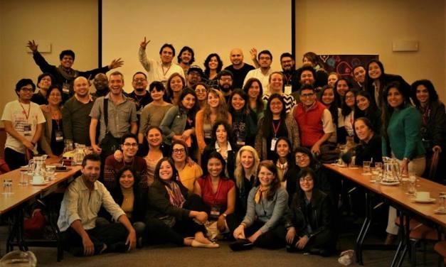 Perú recibió a El Otro: encuentro latinoamericano anual de periodismo emprendedor e innovador