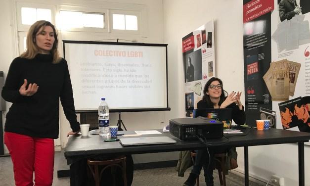Agencia Presentes: Noticias LGBTI desde el Cono Sur
