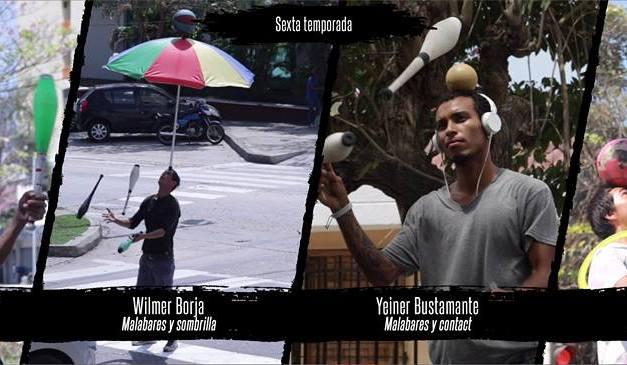 Una mirada al arte callejero en Barranquilla, Colombia