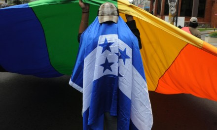 ¿Cuál es la situación de los derechos LGBTI en #Honduras?