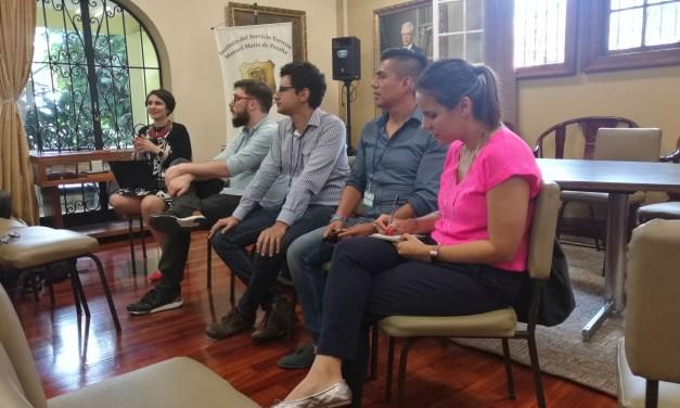 Crecer y responder a la ciudadanía: los desafíos de la tecnología cívica en América Latina
