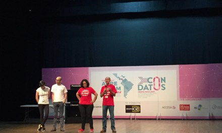 Arranca AbreLatam/ConDatos: el encuentro de la comunidad datera latinoamericana en Costa Rica