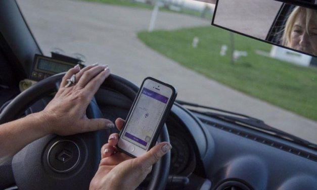 Shetaxi, la primera aplicación móvil de Argentina que ofrece automóviles conducidos por mujeres